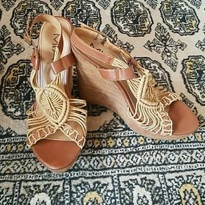 MIA 5 inches sandal